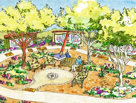 Prose Garden